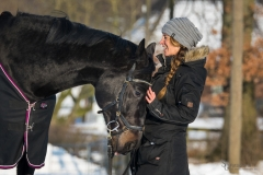 Anni & Simply Black III - Winter